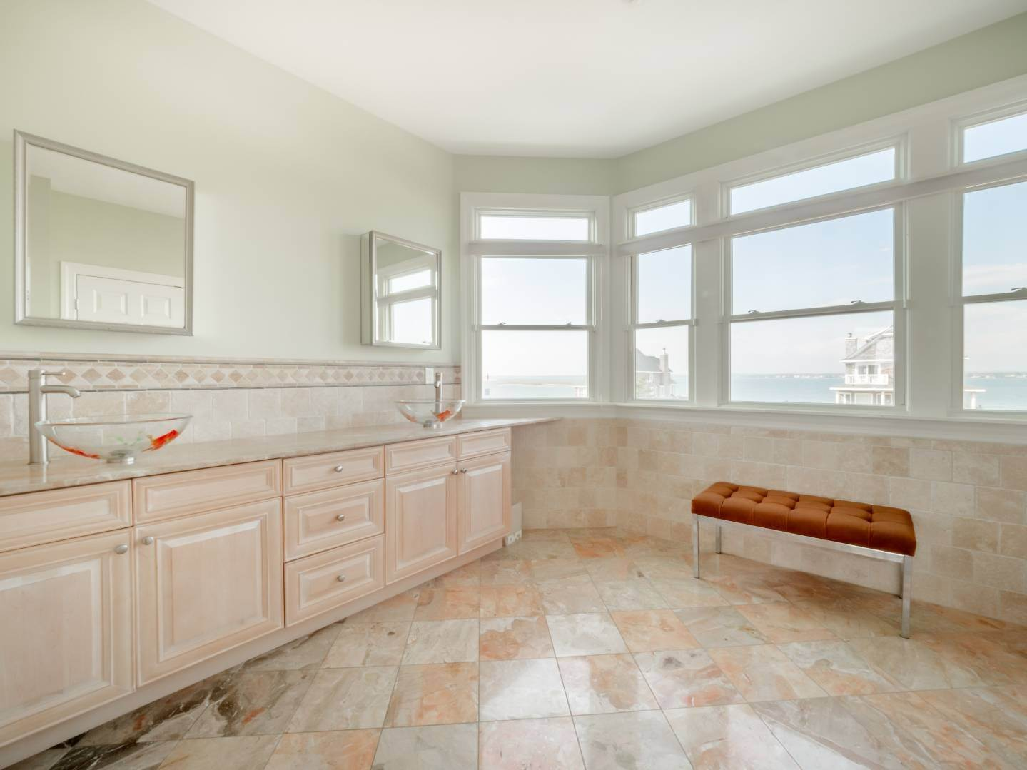 11. Single Family Home at Oceanfront Beach House On Dune Road - Winter Availability Westhampton Dunes Village, NY 11978