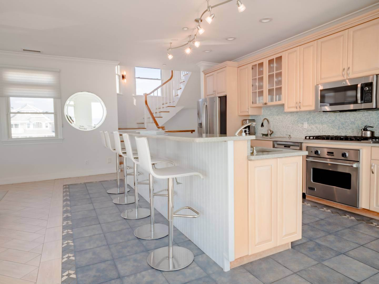 3. Single Family Home at Oceanfront Beach House On Dune Road - Winter Availability Westhampton Dunes Village, NY 11978