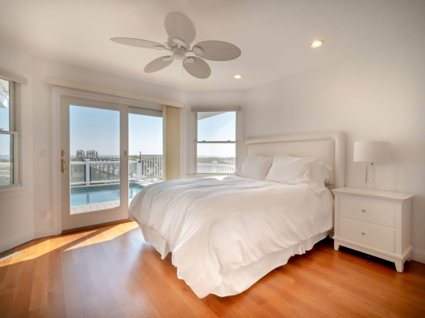 9. Single Family Home at Oceanfront Beach House On Dune Road - Winter Availability Westhampton Dunes Village, NY 11978