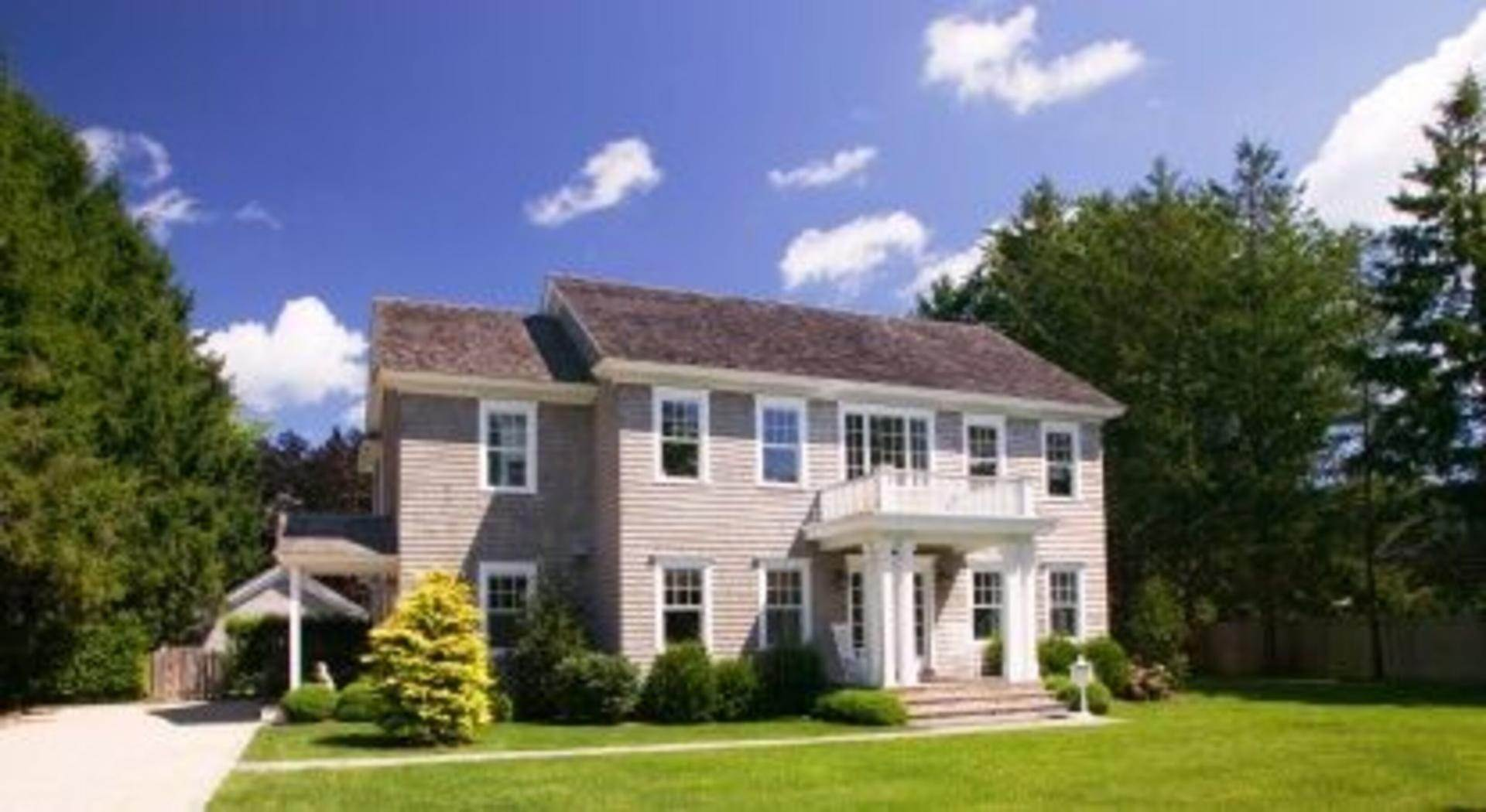Single Family Home at In The Heart Of Southampton Village Southampton, NY 11968