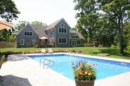 Single Family Home at Culloden Point - Montauk Charmer Montauk, NY 11954