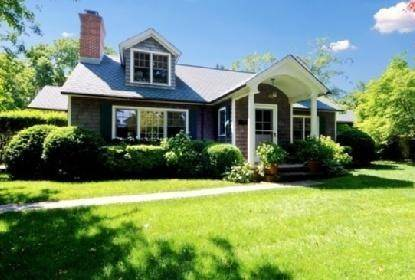 Single Family Home at East Hampton Village Rental East Hampton, NY 11937
