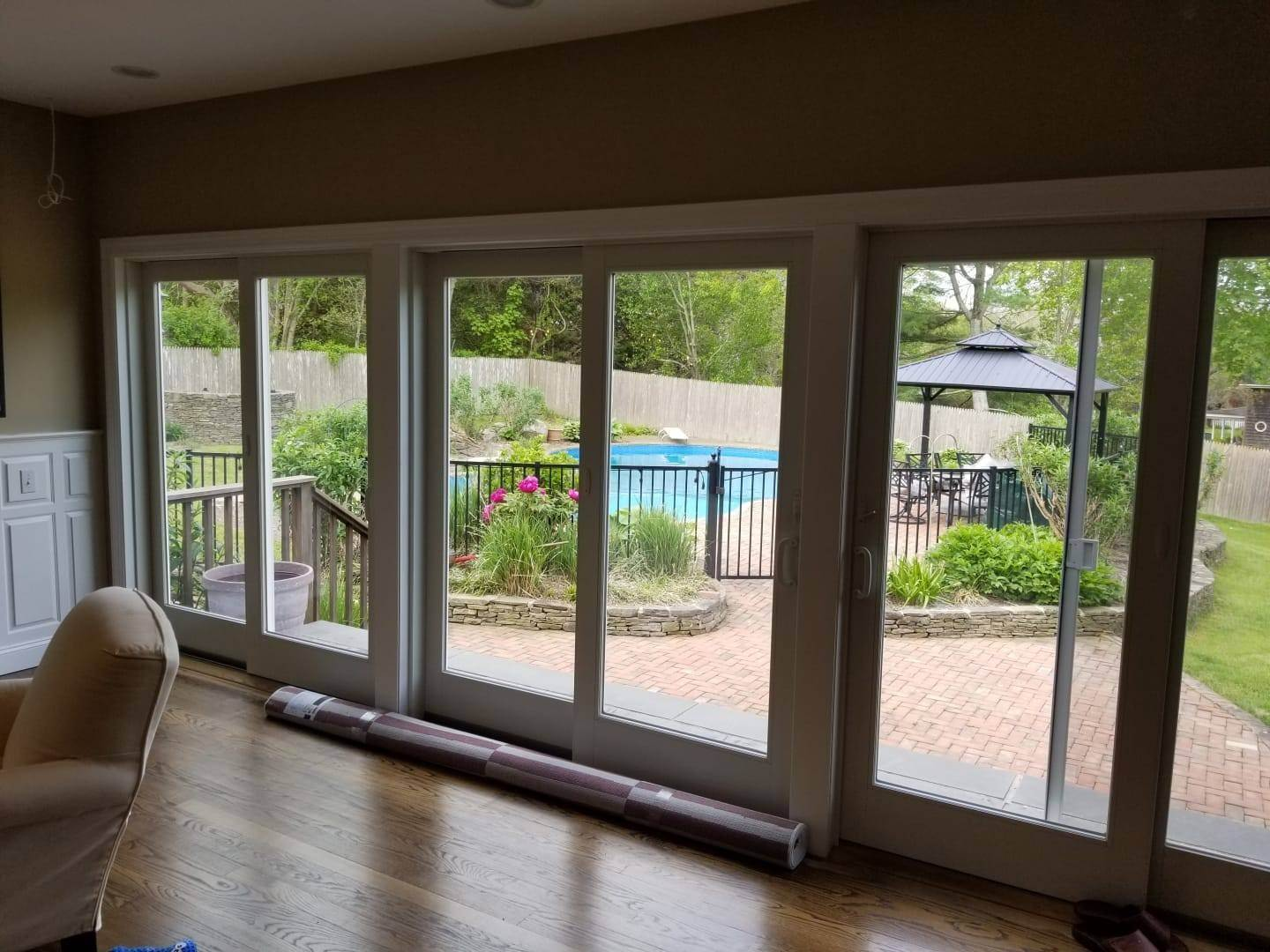 5. Single Family Home at Shelter Island Hilltop With Pool Within Close Proximity To Beach NY 11964