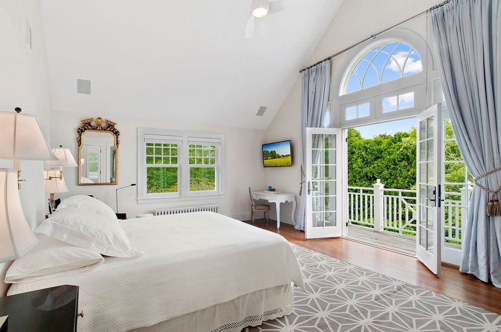 6. Single Family Home at New Village South Rental East Hampton, NY 11937
