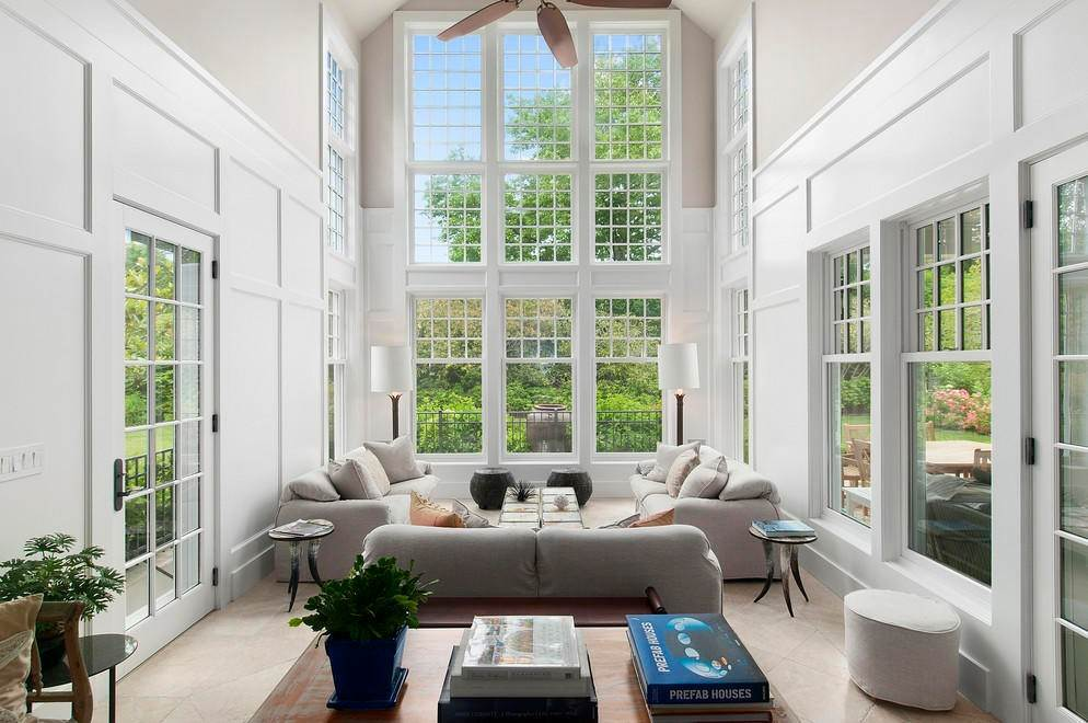 4. Single Family Home at New Village South Rental East Hampton, NY 11937