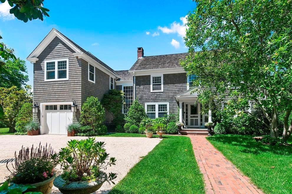 Single Family Home at New Village South Rental East Hampton, NY 11937