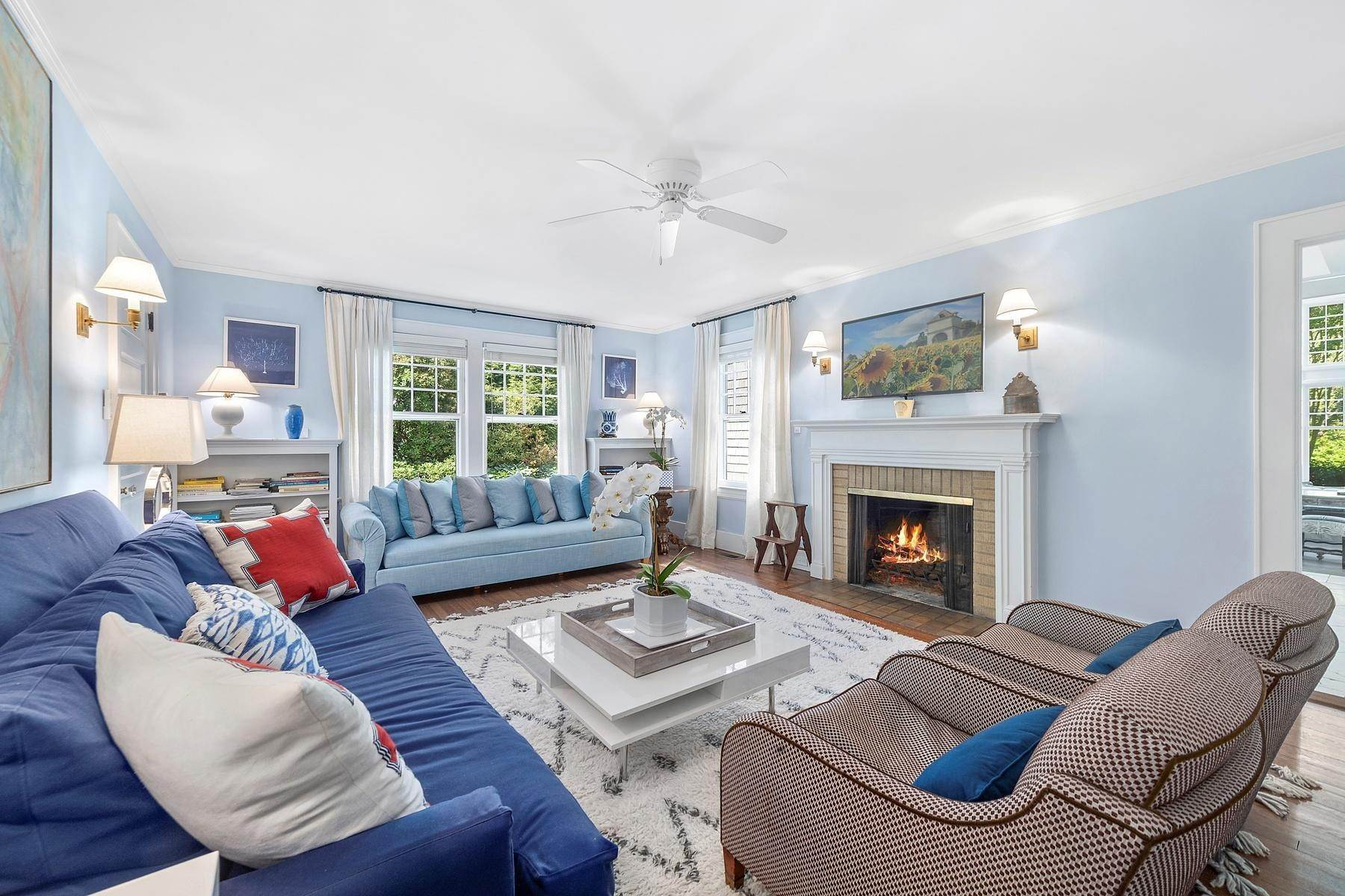 5. Single Family Home at New Village South Rental East Hampton, NY 11937