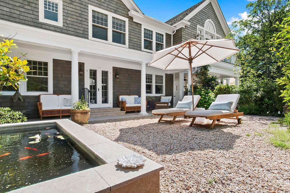 22. Single Family Home at New Village South Rental East Hampton, NY 11937