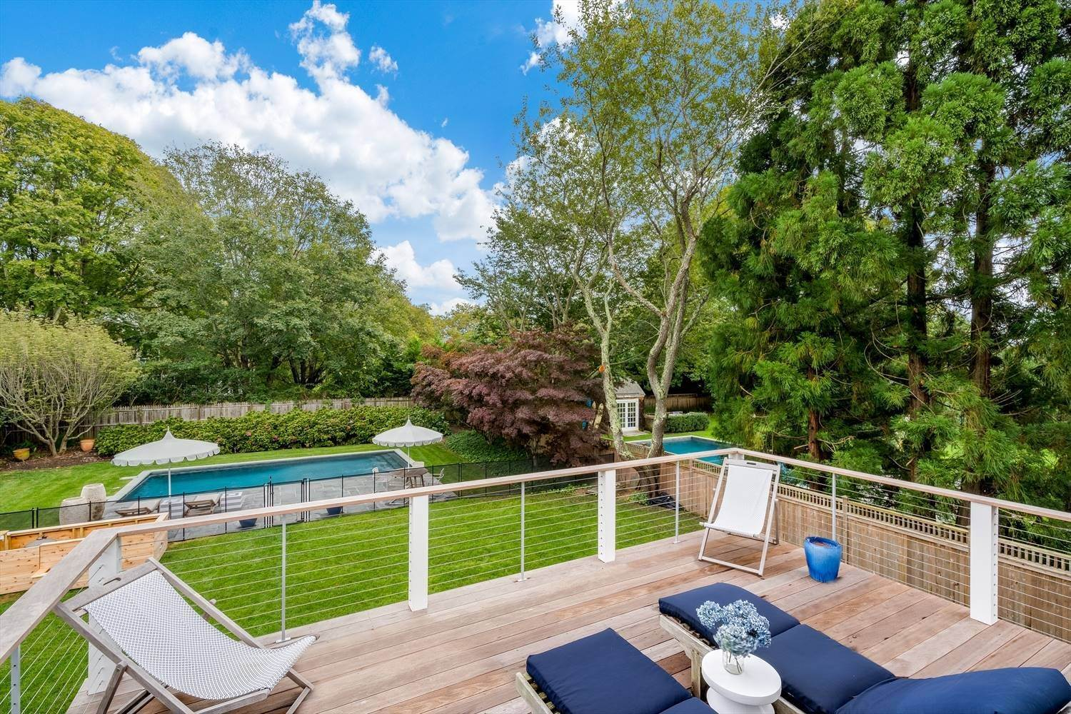 14. Single Family Home at Quintessential Hamptons Summer In Amagansett South 43 Hedges Lane, Amagansett, NY 11930