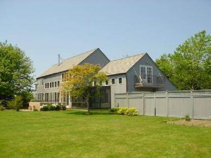 Single Family Home at Surrounded By Vineyard In Water Mill Water Mill, NY 11976