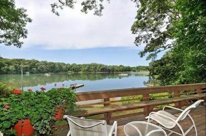 21. Single Family Home at Waterfront On Fish Cove With Dock Southampton, NY 11968