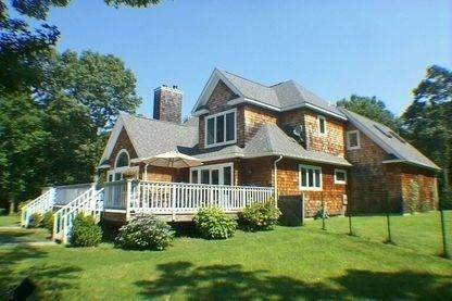 Single Family Home at Springs Magic, Beach And General Store East Hampton, NY 11937