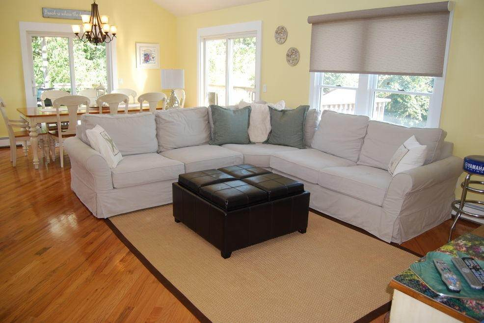 3. Single Family Home at Pristine Hither Hills Rental Montauk, NY 11954