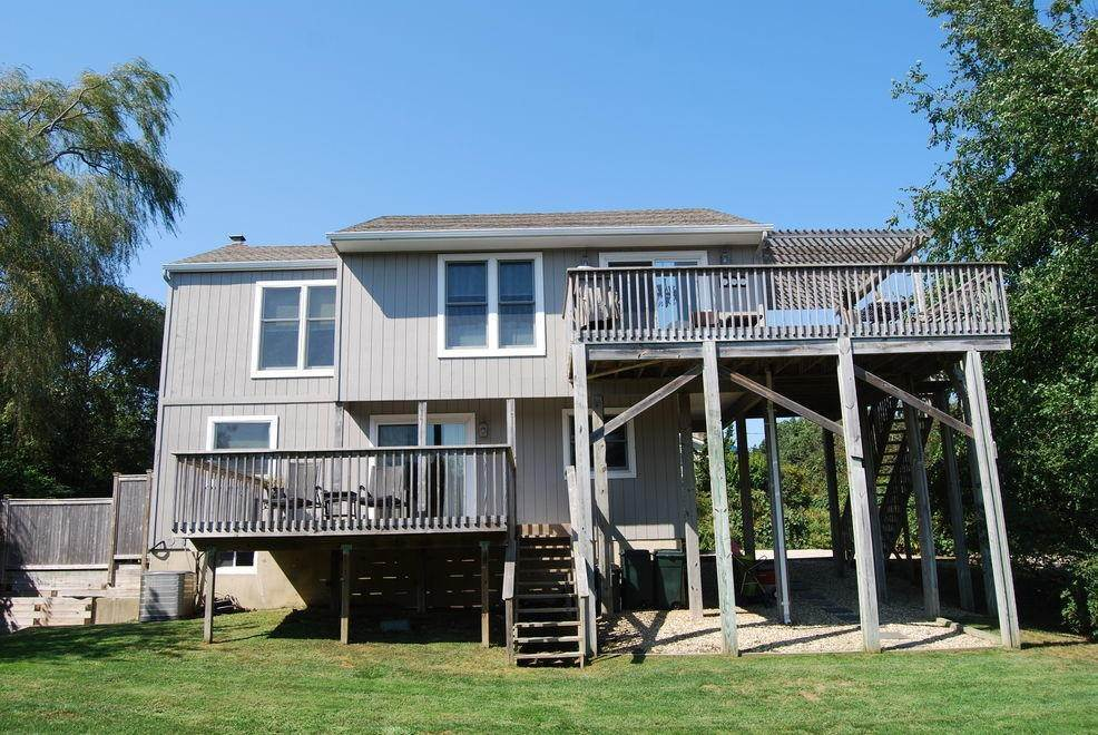 2. Single Family Home at Pristine Hither Hills Rental Montauk, NY 11954