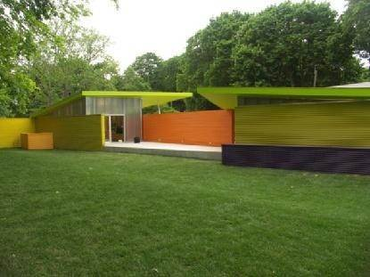 15. Single Family Home at The New Barcelona Pavilion NY 11964