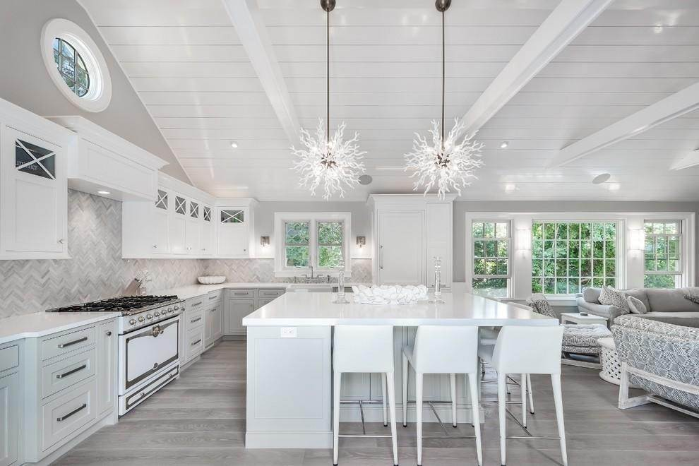 2. Single Family Home at New Designers Own Dunes Beach House With Pool Amagansett, NY 11930