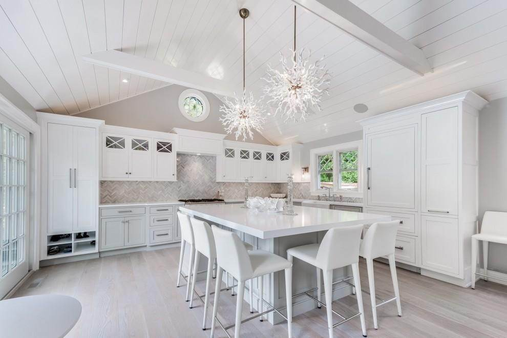 3. Single Family Home at New Designers Own Dunes Beach House With Pool Amagansett, NY 11930