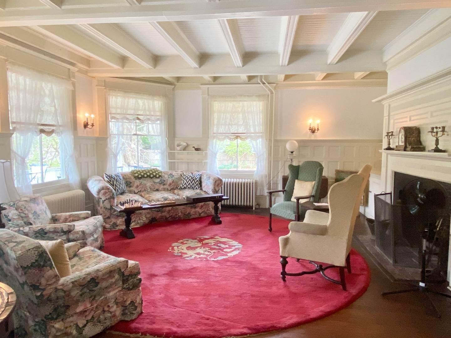 4. Single Family Home at East Hampton South Of The Highway Rental East Hampton, NY 11937
