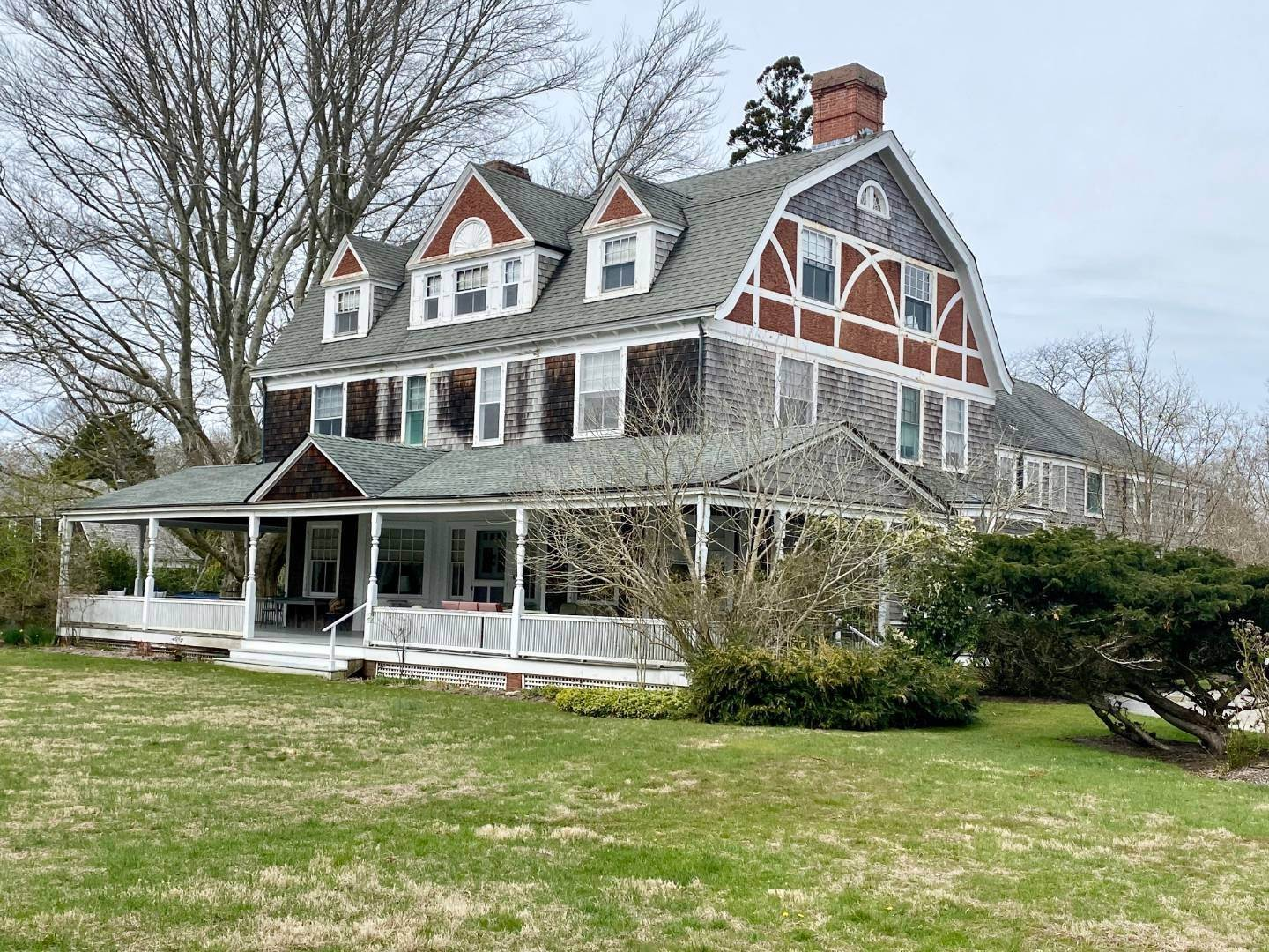 Single Family Home at East Hampton South Of The Highway Rental East Hampton, NY 11937