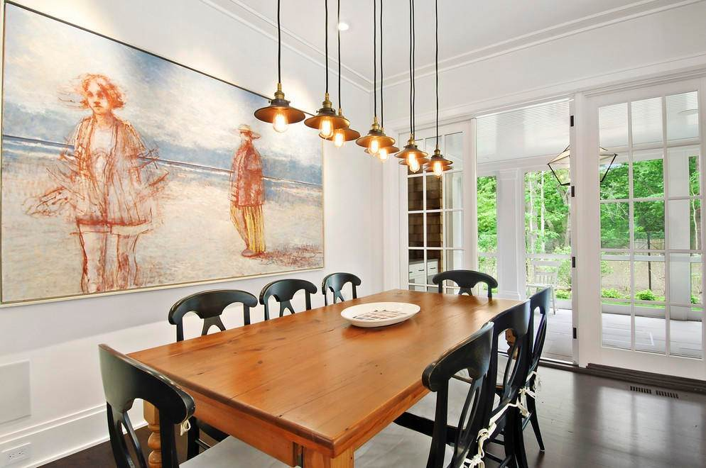 4. Single Family Home at Absolutely Stunning 169 Skimhampton Road, Amagansett, NY 11937