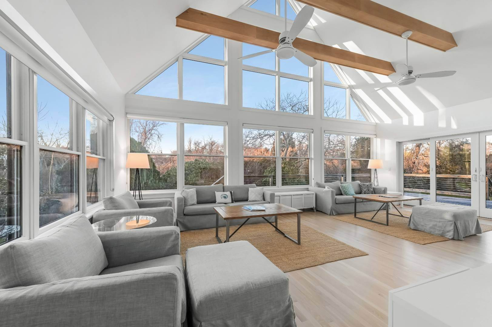 Single Family Home at All New Modern In Montauk Montauk, NY 11954