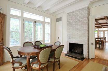 4. Single Family Home at A Village Classic House Steeped In History East Hampton, NY 11937