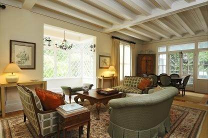 5. Single Family Home at A Village Classic House Steeped In History East Hampton, NY 11937