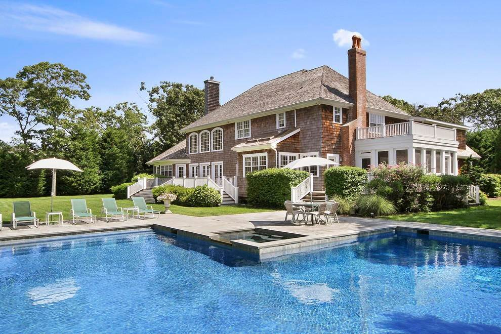 Single Family Home at Quogue Summer Rental South Of The Highway Quogue Village, NY 11959