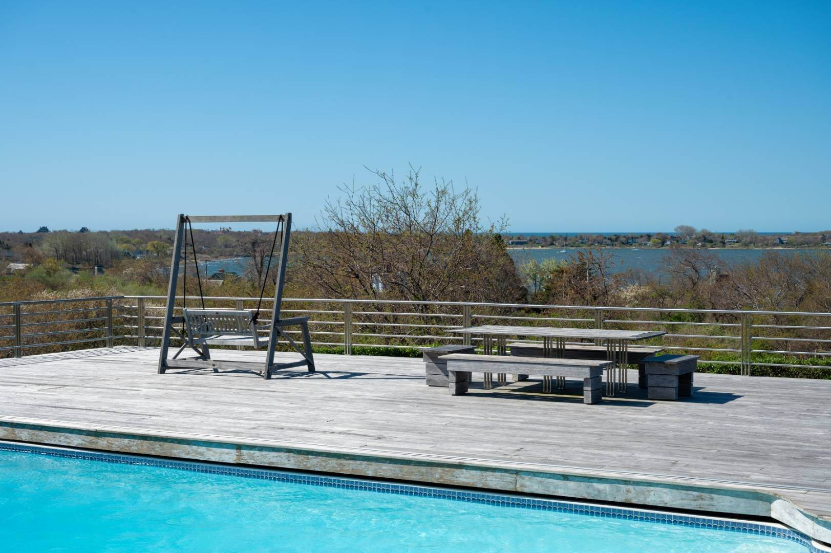 Single Family Home at High Atop A Hill With Major Waterviews Montauk, NY 11954
