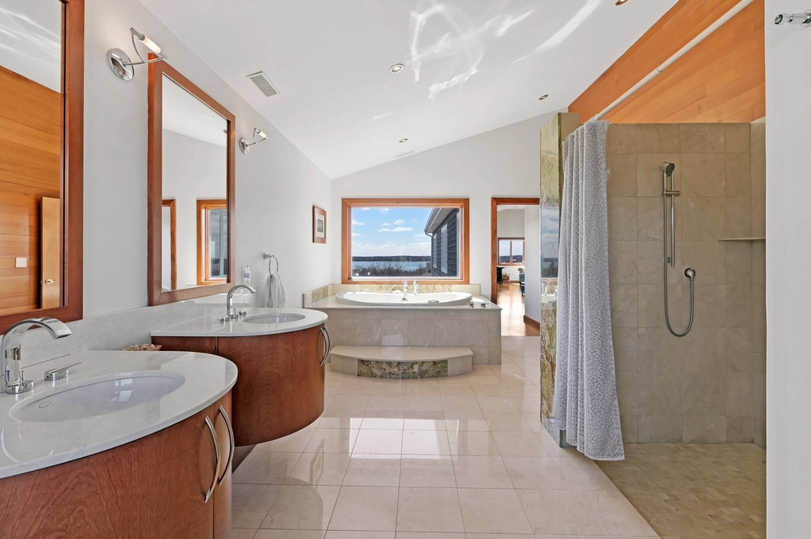 10. Single Family Home at High Atop A Hill With Major Waterviews Montauk, NY 11954