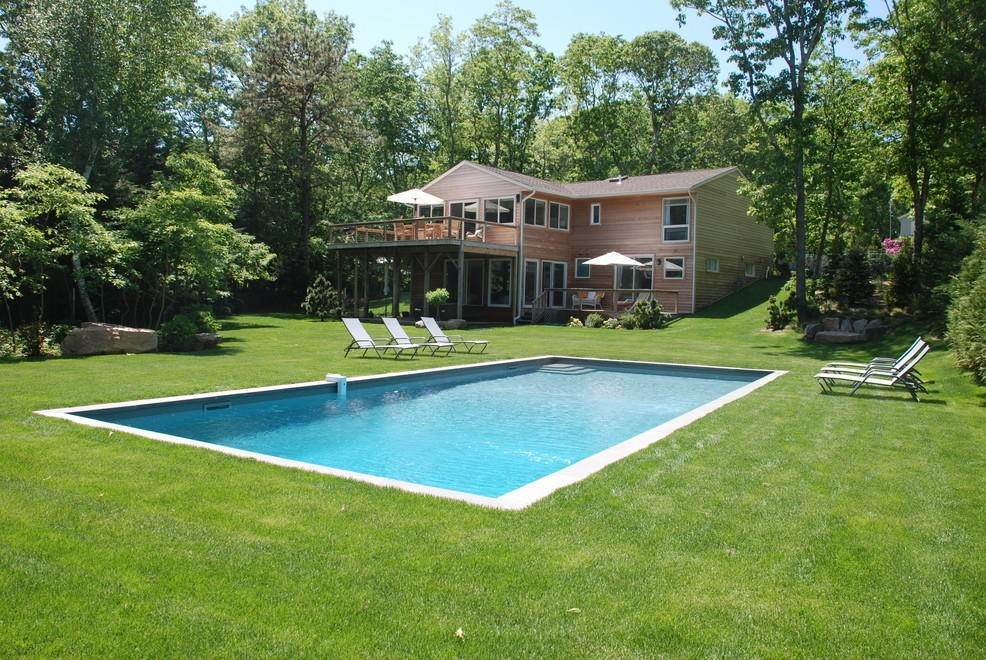 Single Family Home at Sag Harbor & Style Sag Harbor, NY 11963