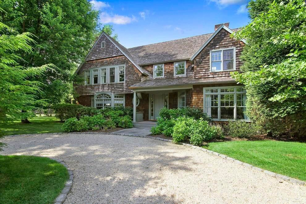 Single Family Home at The Ultimate Hamptons Home Bridgehampton, NY 11932