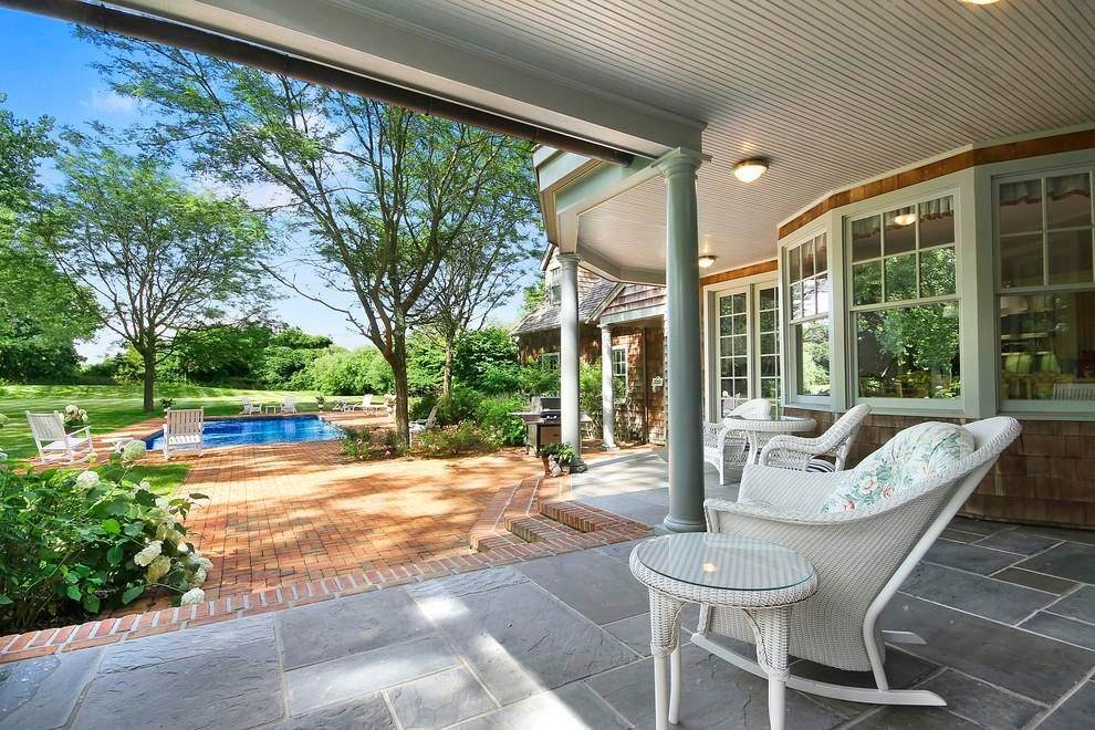 5. Single Family Home at The Ultimate Hamptons Home Bridgehampton, NY 11932