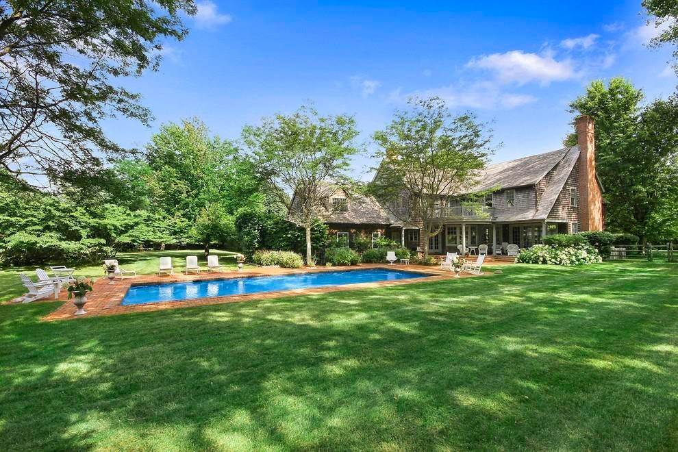 15. Single Family Home at The Ultimate Hamptons Home Bridgehampton, NY 11932