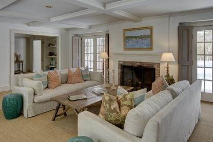 4. Single Family Home at East Hampton Beauty East Hampton, NY 11937