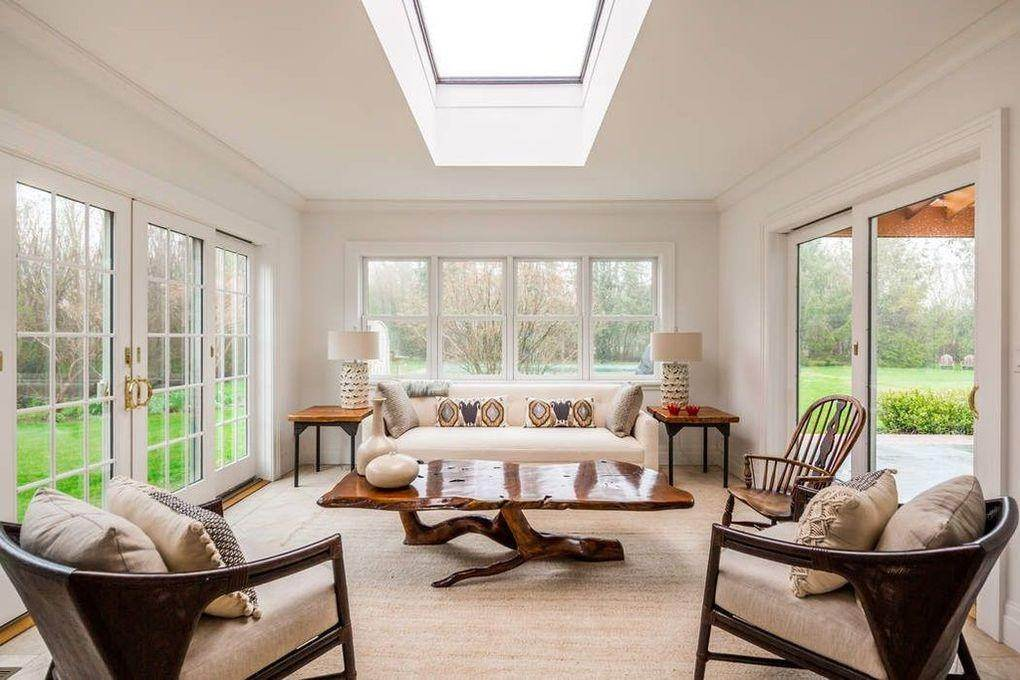 4. Single Family Home at Bridgehampton South Bridgehampton, NY 11932