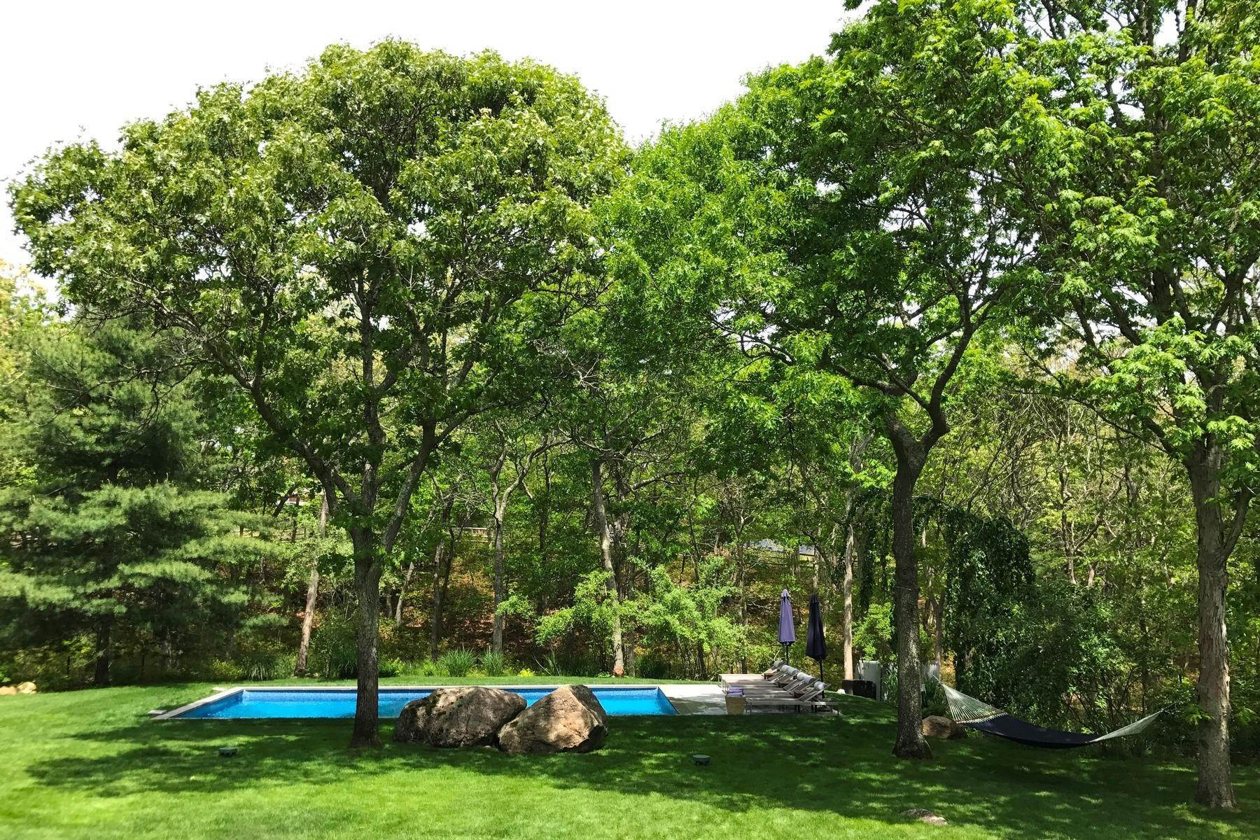 18. Single Family Home at Summer Spectacular! East Hampton, NY 11937