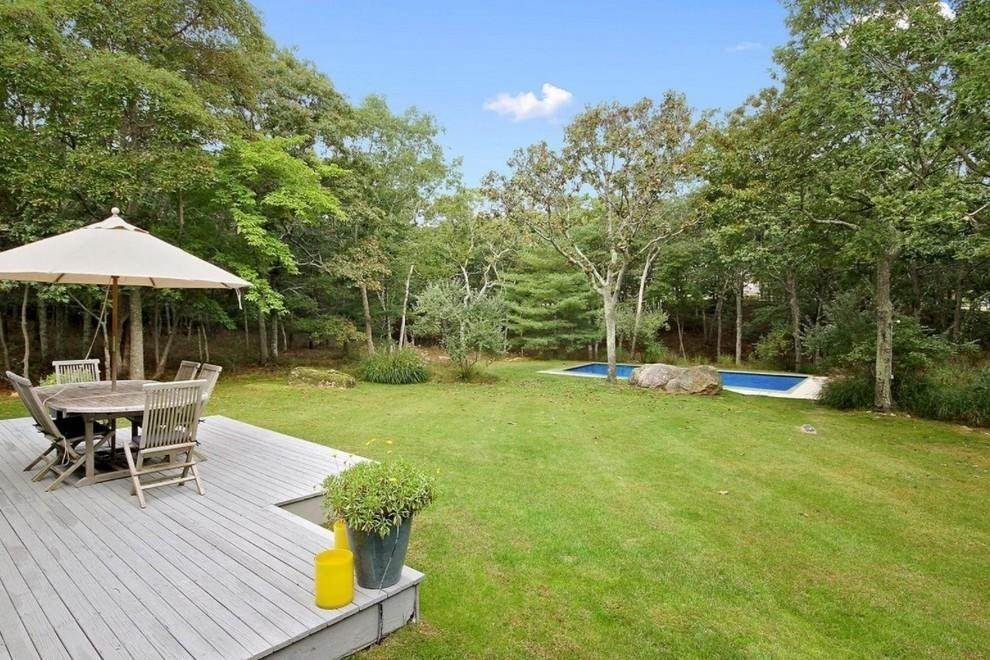 12. Single Family Home at Summer Spectacular! East Hampton, NY 11937