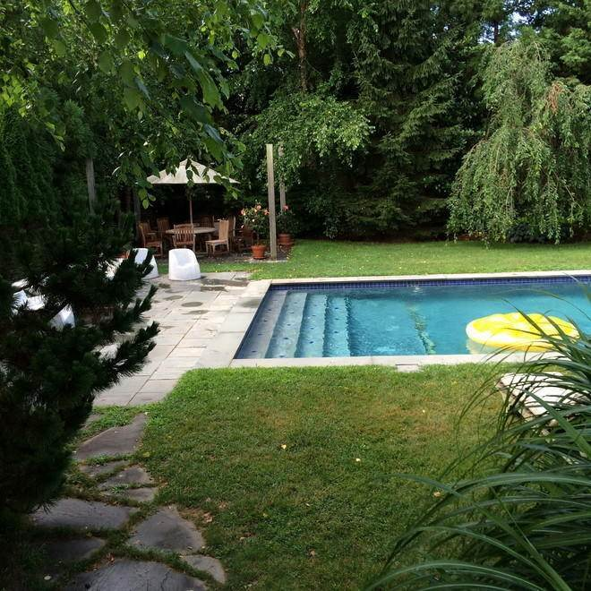 15. Single Family Home at Charming Country Home With Pool NY 11964