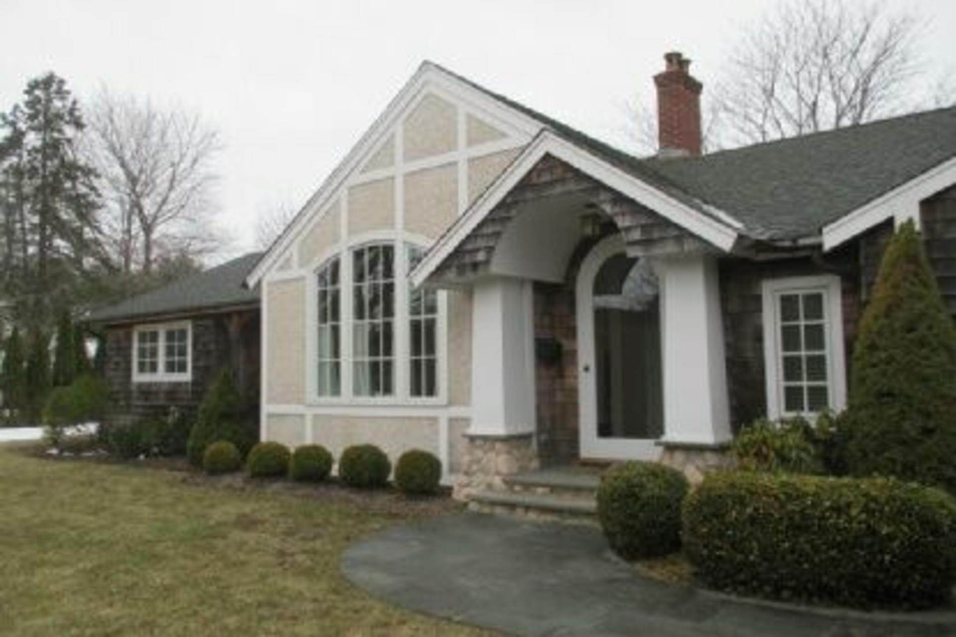 Single Family Home at Mint Village Traditional Southampton, NY 11968