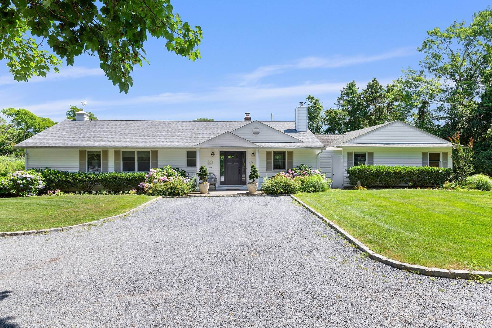 Single Family Home for Sale at South Of The Highway In Remsenburg 31b Club Lane, Remsenburg, NY 11960