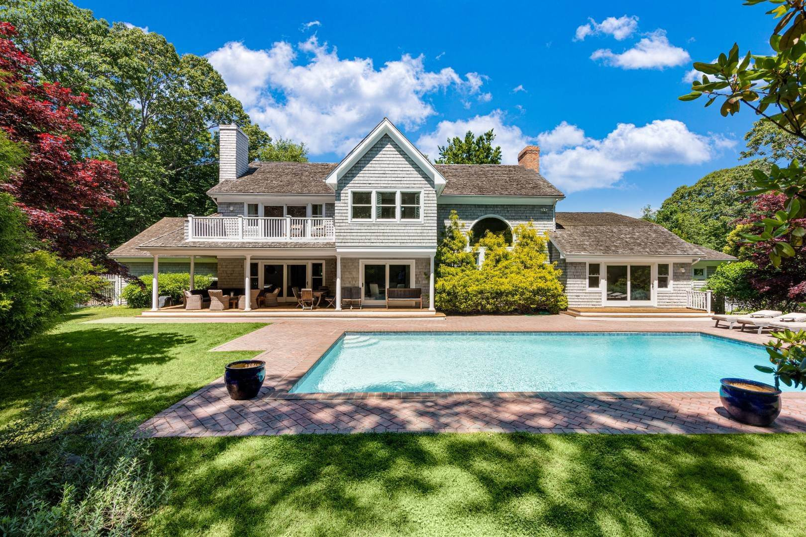 Single Family Home for Sale at 23 On The Bluff, Sag Harbor, NY 11963