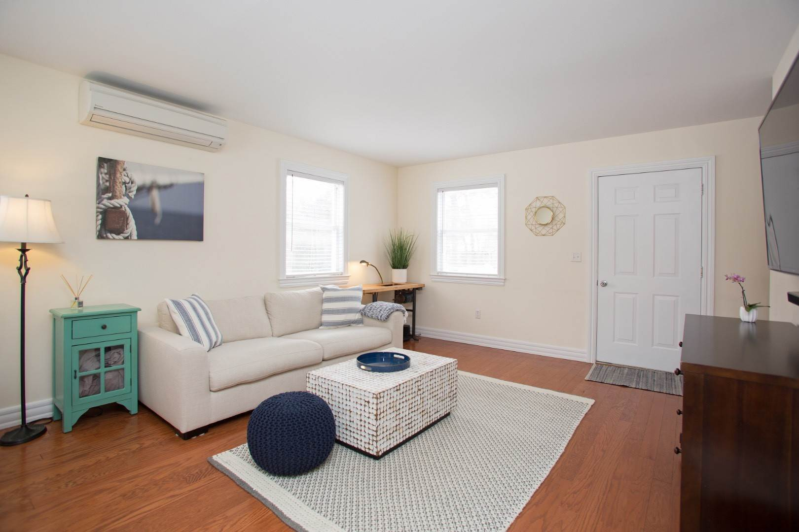 Single Family Home for Sale at Move In Ready In Eq 8 Gleason Drive, East Quogue, NY 11942