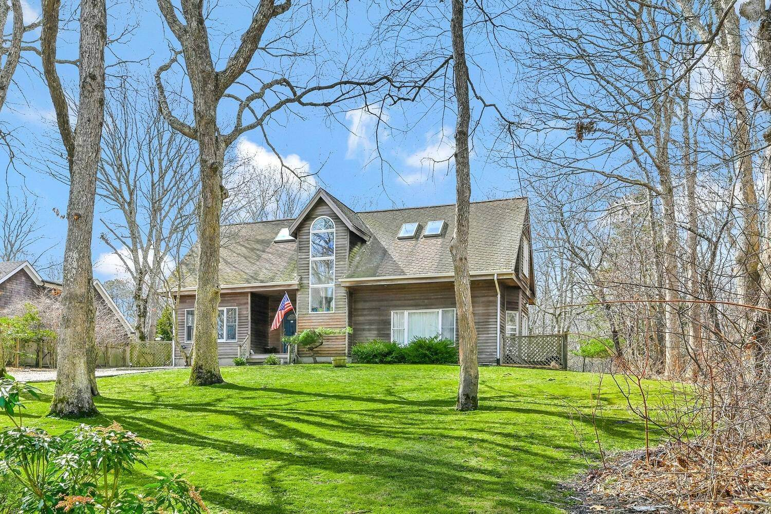Single Family Home for Sale at New To Market + Pool, Minutes To Southampton Village, Bay, Ocean 116 Spring Pond Lane, Southampton, NY 11968