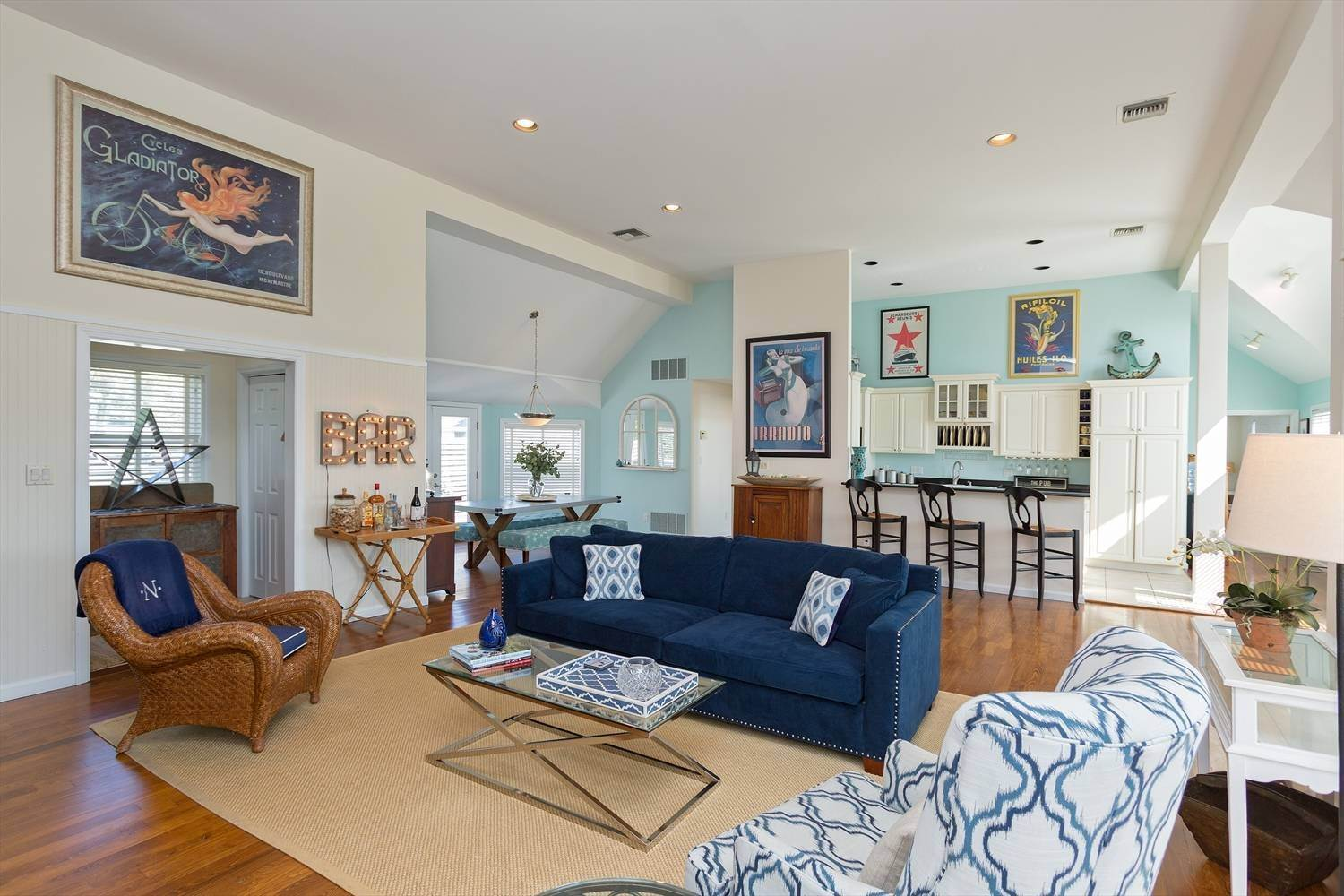Condominiums for Sale at Westhampton Beach Village, NY 11978