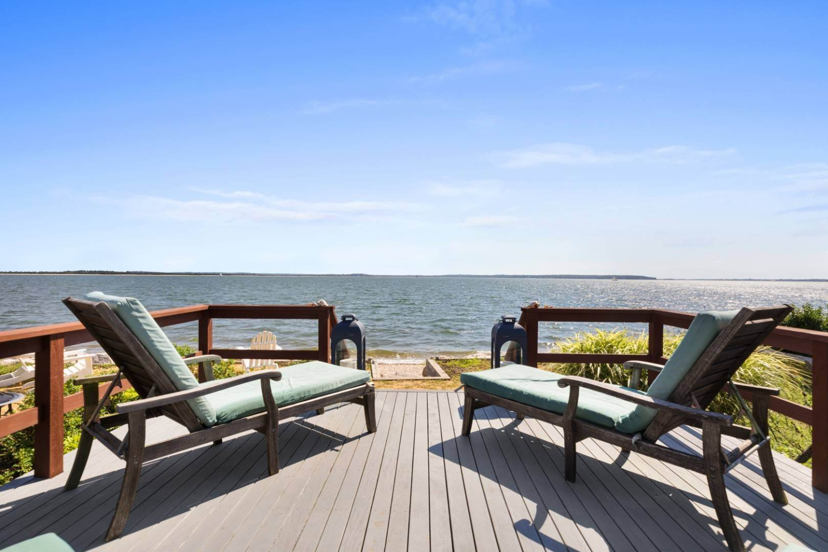 Single Family Home for Sale at Bayfront Jewel 450 Harbor Road, Orient, NY 11957