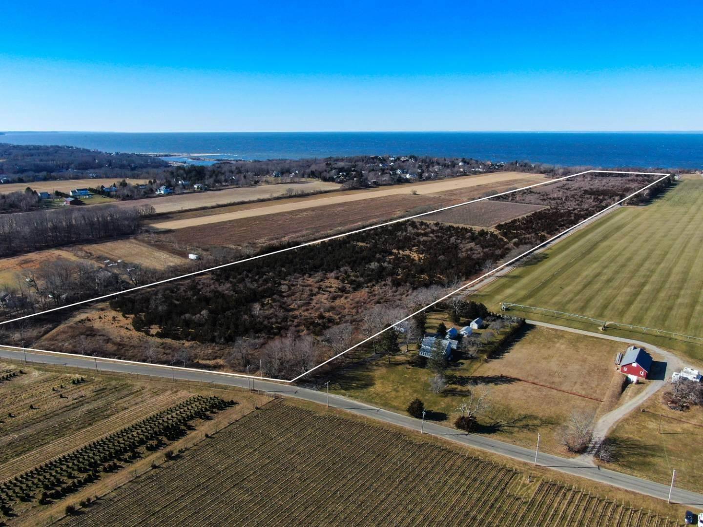 5. Land for Sale at Endless Possibilites 405 Oregon Road, Mattituck, NY 11952