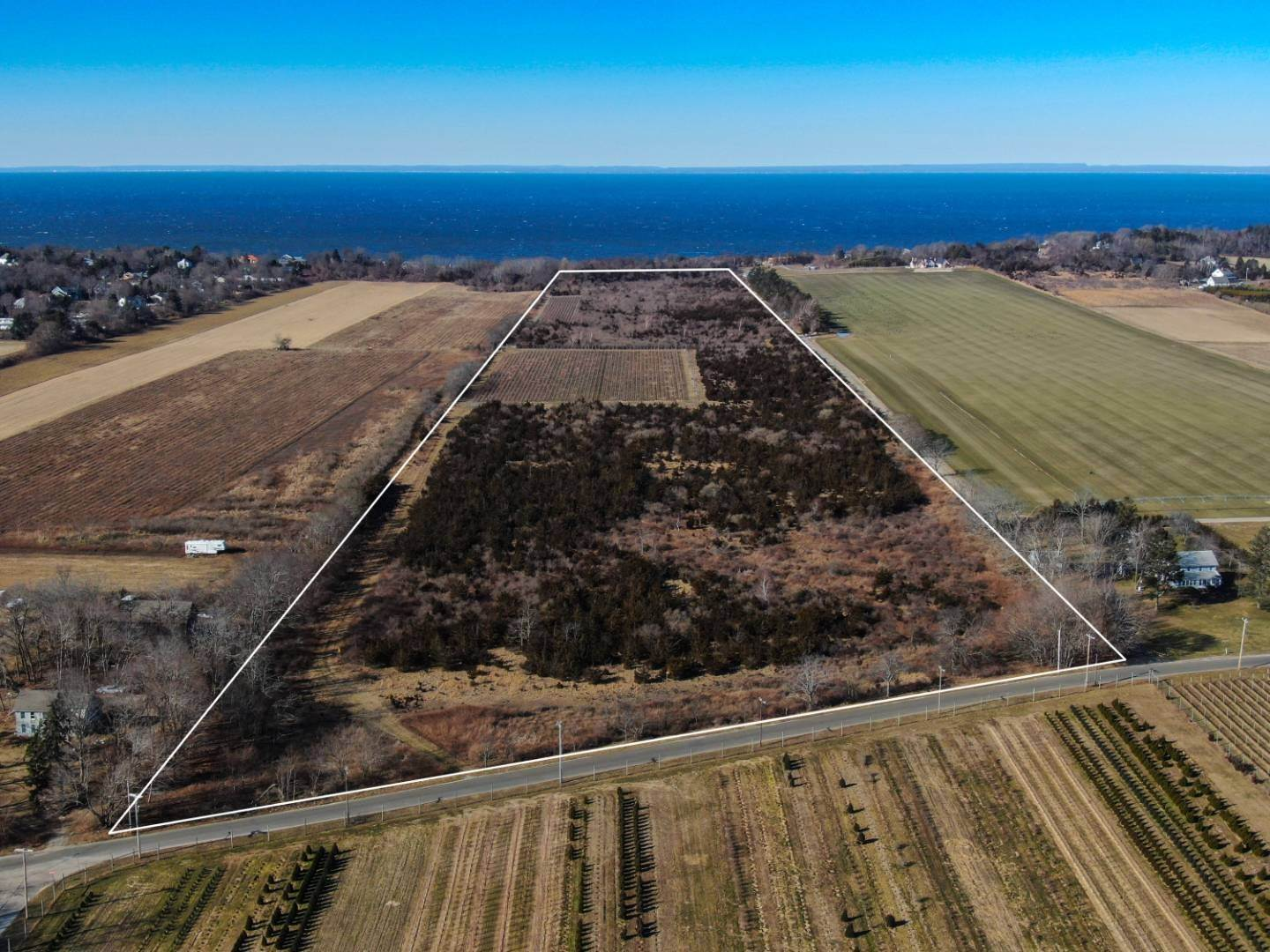 3. Land for Sale at Endless Possibilites 405 Oregon Road, Mattituck, NY 11952