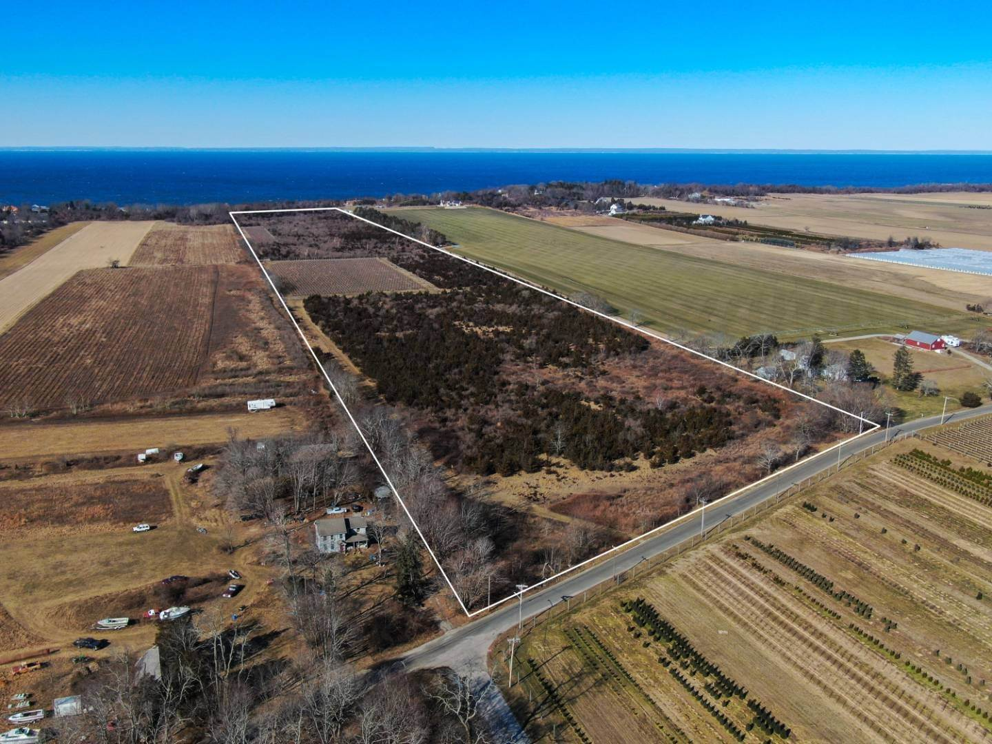 2. Land for Sale at Endless Possibilites 405 Oregon Road, Mattituck, NY 11952