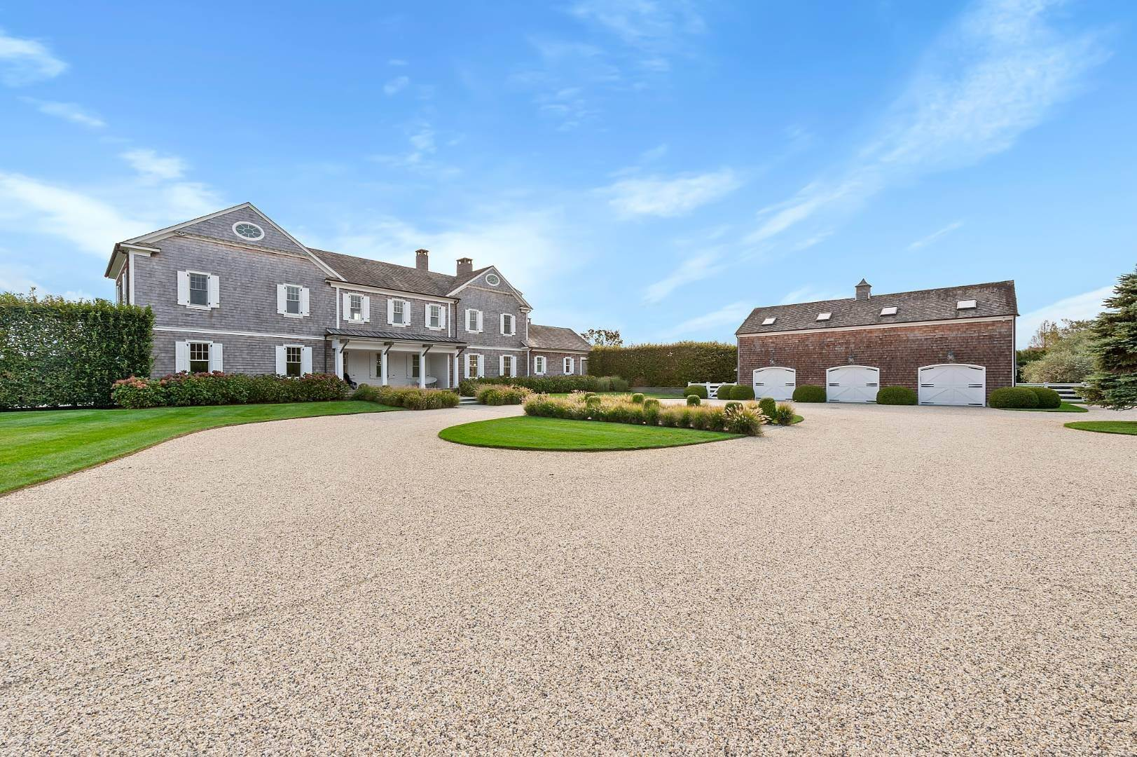 Single Family Home for Sale at Stunning Sagaponack South 840 Sagg Main Street, Sagaponack Village, NY 11962